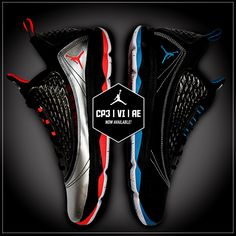 8348fdf454dc The long wait for an updated  Jordan - CP3 VI is over! The