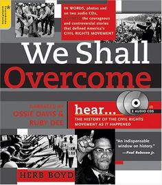 We Shall Overcome: The History of the Civil Rights « Library User Group