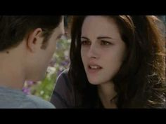 New Breaking Dawn Part 2 Clip -  Love Lasts a Lifetime