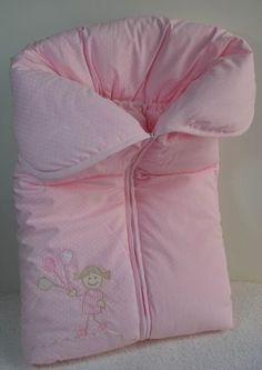 como fazer saco para dormir de bebe - Pesquisa Google