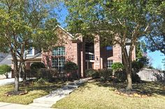 Check out this NEW listing in Atascocita!