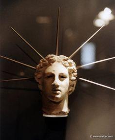 Helius - Greek Mythology Link