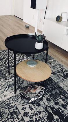 Fantastisch #table #carpet #gladom #ikea #leenbakker #salontafel #bijzettafel  #bijzettafeltjes