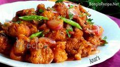 বাফেলো চিলি কলিফ্লাওয়ার রেসিপি ছবি ও রেসিপিঃ Anar's Kitchen & Recipe সময়ঃ উপকরনঃ কলিফ্লাওয়ার ছোট ১ টি (ছোট একটি ঝুটি করে কেটে নেয়া ) সস মিশ্রণের জন্য:-