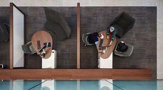 Cahoots, Talk - Bank of Montreal - Toronto, ON - Designer: figure3 - (Photo: Steve Tsai)