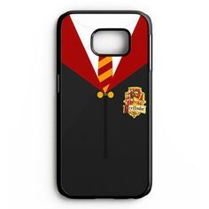 Harry Potter Funny Hogwarts Samsung Galaxy S6 Edge Plus Case