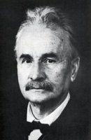 """Jan F. Celliers, Afrikaanse digter, medestigter van """"Die Brandwag"""" wat bedoel was om Afrikaanse taal te bevorder."""