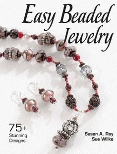 Bead Jewelry Projects | Click on image to zoom