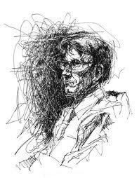 alberto giacometti drawings - Google Search