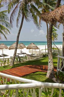 Tulum, Mexico - been there - very beautiful