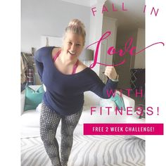 You guysssssss . Who wants to Fall in LOVE with fitness AND get a little extra toned up before Valentine's Day?! . Did I hear you say YES! ME TOO!? . So I have put together TWO weeks of some of the best workouts around and I want some virtual workout buddies to tone up with me! . For the group you will utilize a free 30 day trial of beachbody on demand. You can stream the workouts LIVE from your phonecomputer firestick roku or even your smart TV! . It's SUPER convenient and everything can…