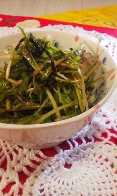 Home Recipes, Asian Recipes, Snack Recipes, Ethnic Recipes, Snacks, Vegetable Sides, Vegetable Salad, Mc Menu, Everyday Food