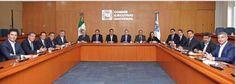 Periodismo sin Censura: Se reúne dirigencia del PAN con gobernadores elect...