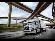 Caminhão Volvo 2017 PowerTrain O Futuro Sobre Rodas - Confira
