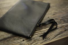 Check out Leather pouch by The Image Shop on Creative Market