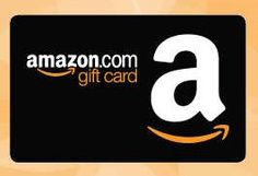 #Giveaway: Win a $50 Amazon Gift Card (Ends 9/7)