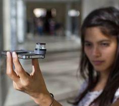 Kogeto Panoramic iPhone Lens $24.99
