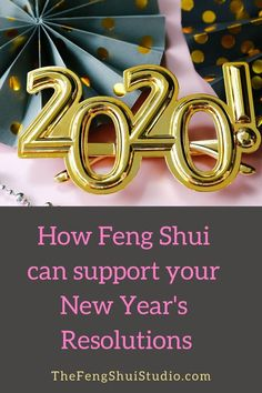 Use these Feng Shui tips to help make your New Year's resolutions a reality. Feng Shui Basics, Feng Shui Principles, Feng Shui Tips, Feng Shui Health, Feng Shui Studio, Wind Dancer, Feng Shui Energy, Feng Shui Bedroom, Good Energy