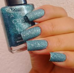 Love Nails, How To Do Nails, Pretty Nails, Fun Nails, Nail Paint Shades, Almond Acrylic Nails, Holographic Nails, Beautiful Nail Designs, Stylish Nails