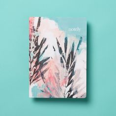 Local Queensland artist Thom Stuart painted these exclusive designs for our Summer Collection. These sustainable, recycled notebooks are perfect for jotting down dreams and to-dos. Sources Of Fiber, A5 Notebook, Forest Stewardship Council, Summer Collection, Notebooks, Illustrators, Recycling, Stationery, Vibrant