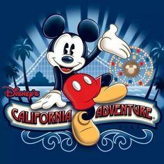 California Adventure at Disneyland