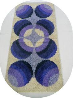 purple circles rya