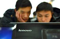 Πάλι η Lenovo στο προσκήνιο με τα pre-installed spyware στα laptop της - http://secn.ws/1PACFwZ - Η Lenovo συγκεντρώνει δεδομένα από τις καθημερινές δραστηριότητες των χρηστών της. Η Lenονοπιάστηκε γι' ακόμη μια φορά στα πράσσα αφού αποκαλύφθηκε πως εγκαταστά apps στα laptops της και στους υπολογισ
