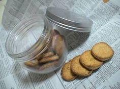 ダイエット☆おからクッキー(プレーン)