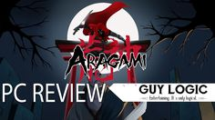 Aragami - Logic Review