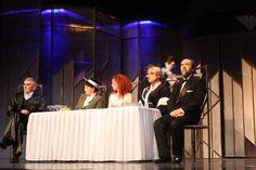 """Klatka wariatek"", 20.04.2013 r., Teatr"