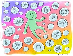 All kids blow things out of proportion or jump to conclusions at times, but consistently distorting reality is not innocuous. accurate thinking instead of positive thinking negative thinking Deal With Anxiety, Social Anxiety, Anxiety Relief, Stress Relief, Negative Emotions, Negative Thoughts, Thought Stopping Techniques, Cognitive Distortions, Psicologia