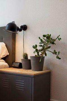 Budget meets DIY : Upcycling 7 Ikea classics Ikea PS locker