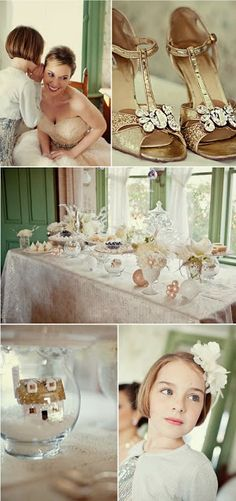 Stijlvol Styling: Inspirende winter bruiloften versus winterse feesten stylen www.stijlvolstyling.blogspot.nl