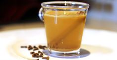 Paleo Hot Mulled Apple Cider, A Spiced Holiday Drink -
