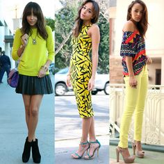 Love her! Ashley Madekwe (from Revenge, which has an AWESOME stylist, so she gets it right in real life and on her show). Definitely my new style crush!