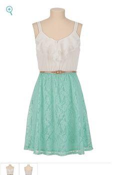 Graduation dress, hmmm!! :) #Maurices