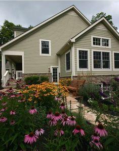 78 best benjamin moore exterior colors curb appeal images rh pinterest com