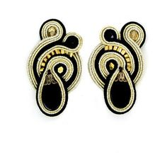 Dori Csengeri Orlie Earrings