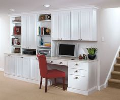Kitchen Design Gallery - Cabinet Colors & Finishes - Aristokraft Cabinetry