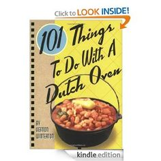 "Read Things to Do with a Dutch Oven"" by Vernon Winterton available from Rakuten Kobo. With 101 easy recipes to choose from-from breakfast to dessert, including breads and rolls-the Dutch oven might just bec. Cast Iron Dutch Oven, Cast Iron Cooking, Oven Cooking, Skillet Cooking, Dutch Oven Lasagna, Dog Food Recipes, Cooking Recipes, Easy Recipes, Apple Recipes"