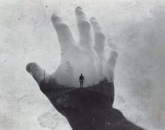 Double Exposure Photography by Brandon Kidwell_7