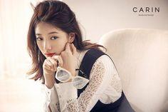 """Suzy - """"Carin"""" 2016 Campaign"""