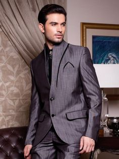 Exclusive Men Party Wear Suits Trends 2016-2017 | Mens fashion ...