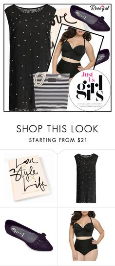 """""""rosegal.com 65"""" by k-lole ❤ liked on Polyvore"""