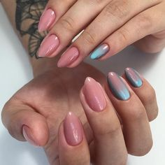 Trendy Autumn Manicure 2019 New Trends&Photos of Manicure for Autumn Cute Nails, Pretty Nails, Finger, Nail Trends, Manicure And Pedicure, Pedicures, Nail Inspo, Natural Nails, Long Nails