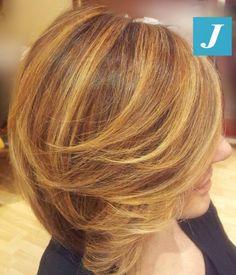 Amber Evolution. #cdj #degradejoelle #tagliopuntearia #degradé #igers #musthave #hair #hairstyle #haircolour #haircut #longhair #ootd #hairfashion