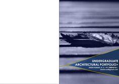 Architecture + Design Portfolio 2015