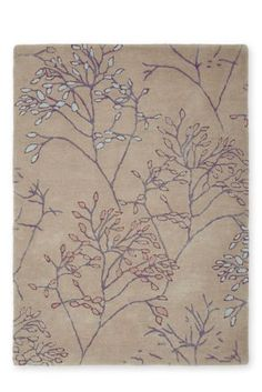 Buy Luxurious Delicate Leaf Rug from the Next UK online shop