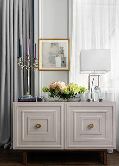 Gold Furniture, Business Furniture, Furniture Styles, Furniture Makeover, Furniture Decor, Modern Furniture, Home Office Decor, Home Decor, Home Interior Design