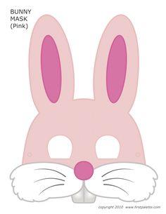 Free Kids Easter Printables